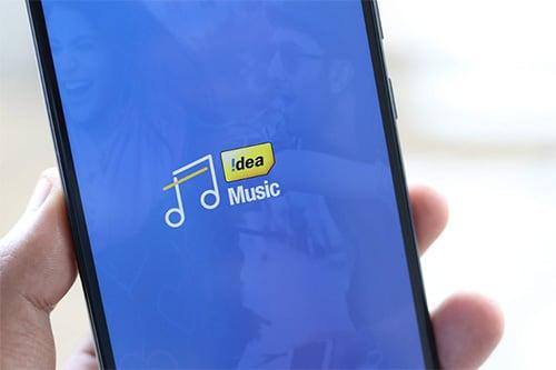 Vodafone-Idea-music-app-tunedglobal-list