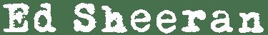 edsheeran-logo-white-1