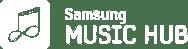 samsung-music-hub-logo-white