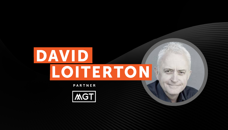 Stream by Stream Tuned Global Vlog David Loiterton MGT