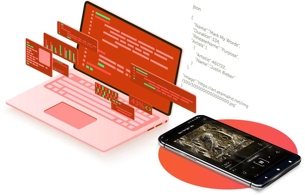 streaming-music-service-api-tunedglobal
